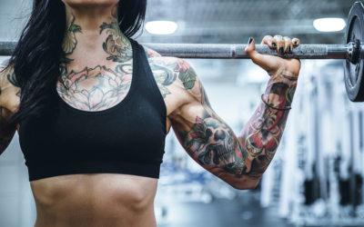 5 kroków, żeby odzyskać chęć do ćwiczeń