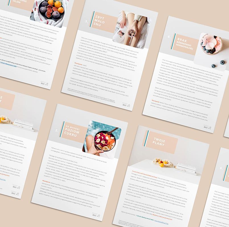 Instytut BIO ebook 7 błędów, które nie pozwalają Ci schudnąć